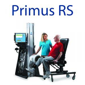 Primus RS de BTE